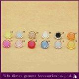 Bouton de résine d'accessoires du vêtement pour Veste / Manteau / vêtements pour enfants