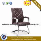 現代オフィス用家具の旋回装置の革執行部の椅子(NS-8041B)