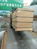 MDF van de houtvezelplaat MDF/Plain