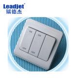 Impressora de laser do PE da máquina da marcação do laser da fibra de Leadjet 20W