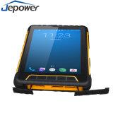 싼 가격 WiFi 4G 3G GPRS GPS 1d 제 2 정보 수집 PDA 끝 산업 인조 인간 정제 Barcode 스캐너