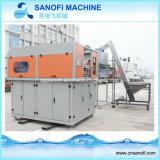 Máquina auto del moldeo por insuflación de aire comprimido 4/6/8cavity para la botella de los PP del animal doméstico