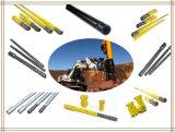 Высокое качество легированная сталь термообработки бурового инструмента в области разминирования