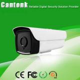 H. 265+ 6MP 자동 초점 옥외 탄알 IP CCTV 사진기