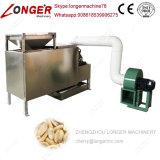 Cacao Peeler traitant la machine d'écaillement de graine de cacao de peau d'arachide de machines