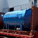 2000X3000mm PLC 통제를 가진 방탄 안전 유리 오토클레이브