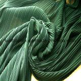 """Высококачественный мягкий """"мятым"""" эффектом /веяние шифон ткань для одежды"""