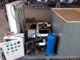 Qualidade Superior Comercial 2t máquina de gelo para crustáceos congelados