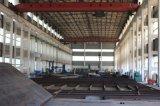 Dampfkessel-Stahlkonstruktion/Energien-Gerät