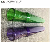20L 55mm 5 Voorvormen van het Huisdier van de Fles van de Gallon het Plastic 100% Nieuwe