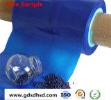 PP или PE Masterbatch голубого цвета с 10% пигмента