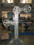 コアワイヤー絶縁体の突き出る機械