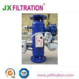 Фильтр для воды Self-Cleaning из нержавеющей стали