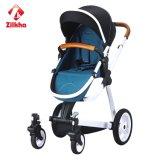 Carro de bebê elevado 3 dos sistemas da paisagem e do curso em 1-H809