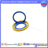Plastic HulpdieRing in Hoge Precison wordt aangepast