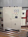 インドの鋼鉄工場のための20tonアルミニウムボディ溶ける炉
