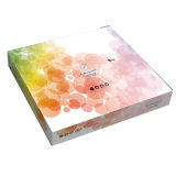 パッキング宝石類の/Clothing/の化粧品または電子工学のためのカスタムペーパー包装ボックス