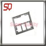 Pezzi meccanici di CNC di abitudine/parti automatiche dei pezzi di ricambio/tornio/parti acciaio inossidabile