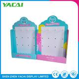 Tiendas de especialidades piso interior exposición de joyas para rack de soporte de pantalla