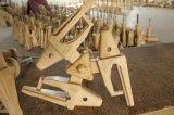 Les pièces d'excavateur 552X156 Adaptateur de godet