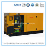 Della fabbrica generatore silenzioso 50kw direttamente con il motore di Weifang Ricardo