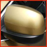 車の覆い(SBCF14140)のための3Dカーボンファイバーのビニール