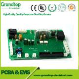 Mehrschichtige begrabene Vorhänge über HDI Schaltkarte-Montage-Prozess mit PCBA