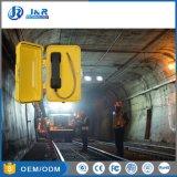 Горячая линия SIP телефон туннеля, атмосферостойком купольном промышленных телефонов для подземных горных работ, ж/д
