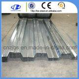 低価格の床のDeckingによって冷間圧延される鋼板