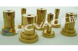 Machine en acier Hcca-Inoxidable de métallisation sous vide du matériel PVD