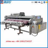 自動敷物およびカーペットのクリーニング装置の洗浄のカーペット機械