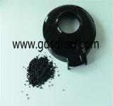 Réutiliser le noir Masterbatch de matière plastique