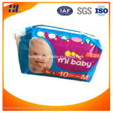 Tecido descartável do bebê da venda por atacado do produto do bebê