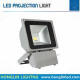 Il proiettore 70W IP65 impermeabilizza l'illuminazione esterna dell'indicatore luminoso di inondazione