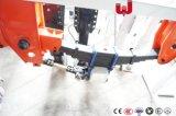 De Vervangstukken 16mm Dikte 90mm van de aanhangwagen de Lentes van het Blad van de Aanhangwagen van de Breedte (8-12 Pecs)