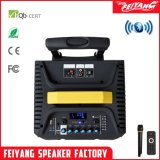 Altoparlante Qx-1214 della batteria di Bluetooth