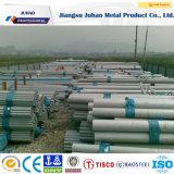 304 ha saldato il tubo dell'acciaio inossidabile per l'industria