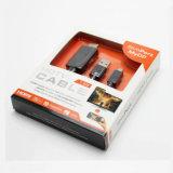 Slimport zum HDMI Mann zum männlichen Kabel-Adapter