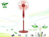 "16 "" тихих регулируемого постамента вентилятора стойки осциллируя молчком охлаждают на лето"