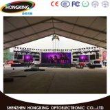 P6 LED 스크린 임대 전자 풀 컬러 발광 다이오드 표시 위원회