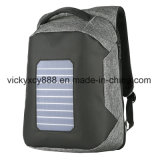 Theftproof anrechenbarer doppelter Schulter-Computer-Laptop-Notizbuch-Solarrucksack (CY9811)