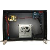 Jugador del amplificador accionado VCD/CD