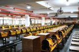 """Tuyau 2"""" utilisé pour la vente de machines de Threading (SQ50F)"""