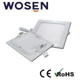 24Wセリウムとの屋内のための正方形の白LEDの照明灯