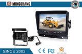 7 polegadas Monitor HD Visão Noturna Carro Sistema de Câmera para visão traseira