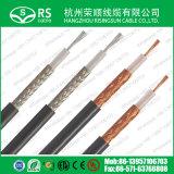 50 ohms de haute qualité câble coaxial RG174 pour antenne GPS