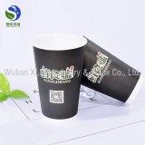 Eco-Friendly Cana PLA Cup Copa do papel para café