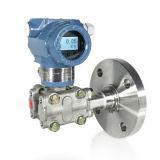 Nivel hidrostático inteligente Transmisor de presión diferencial con 4~20 Ma & Hart