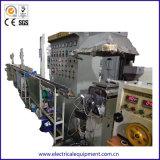 能動態のための機械を作る自動高速テフロンケーブルの押出機の巻上げ