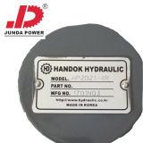 Mini-digger Pompe hydraulique pour UCHIDA HP21/AP2D2D21